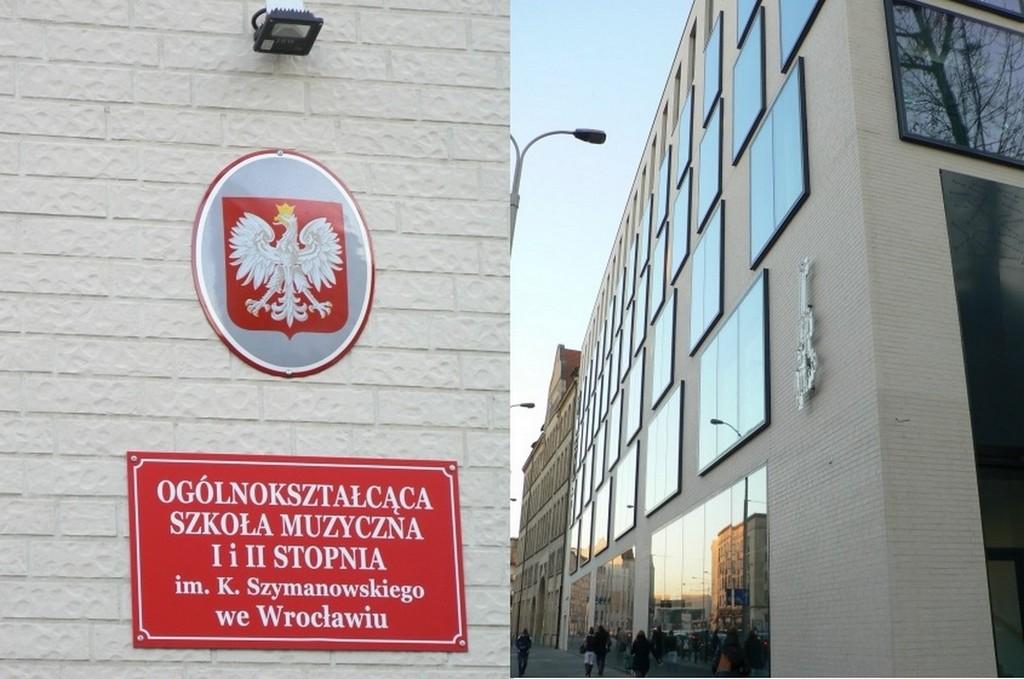 Ogólnokształcąca Szkoła Muzyczna I i II stopnia we Wrocławiu