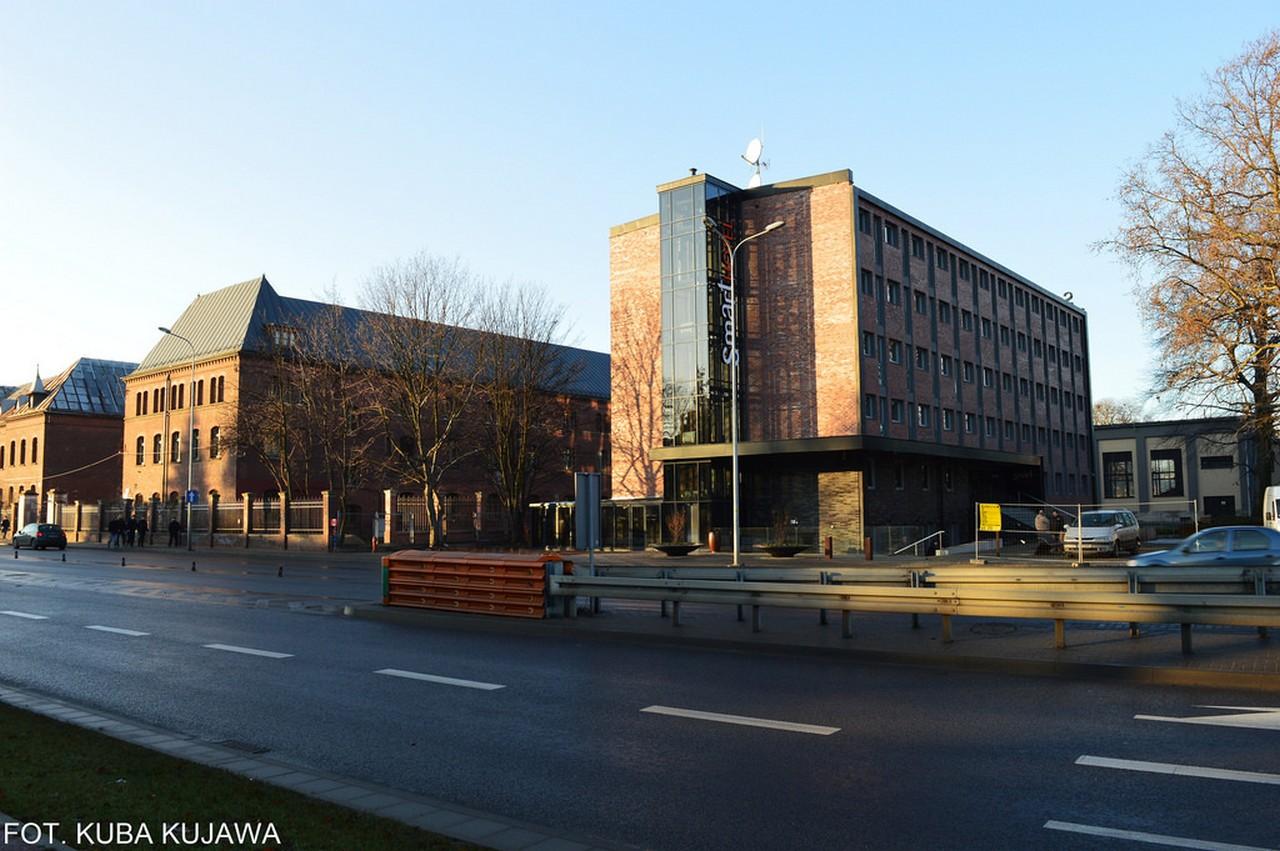 Smart Hotel w Gdańsku