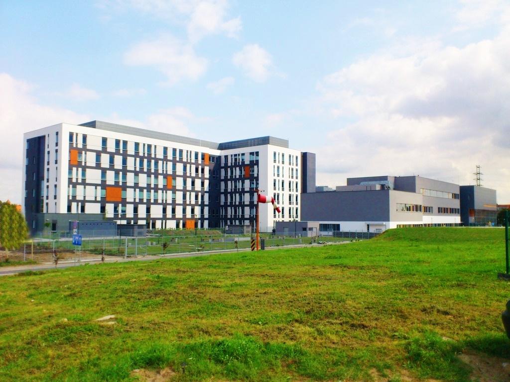 Wydział Farmaceutyczny Akademii Medycznej we Wrocławiu
