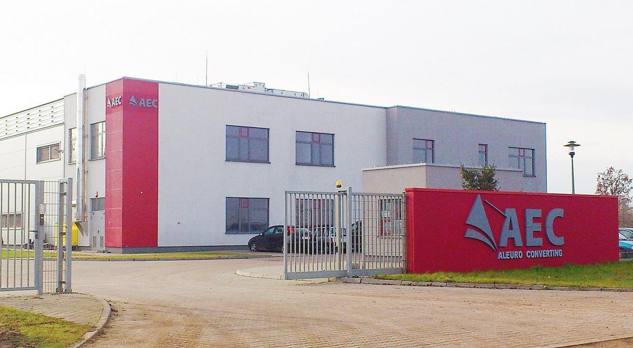 AEC Stanowice