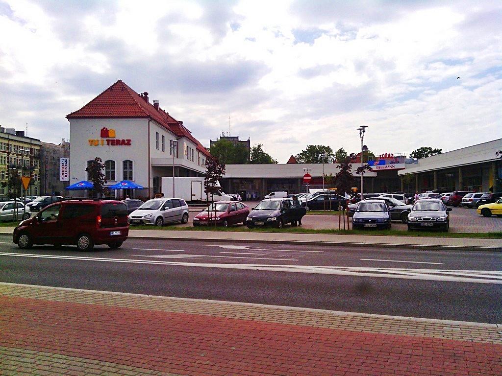 Galeria Tu i Teraz w Ełku