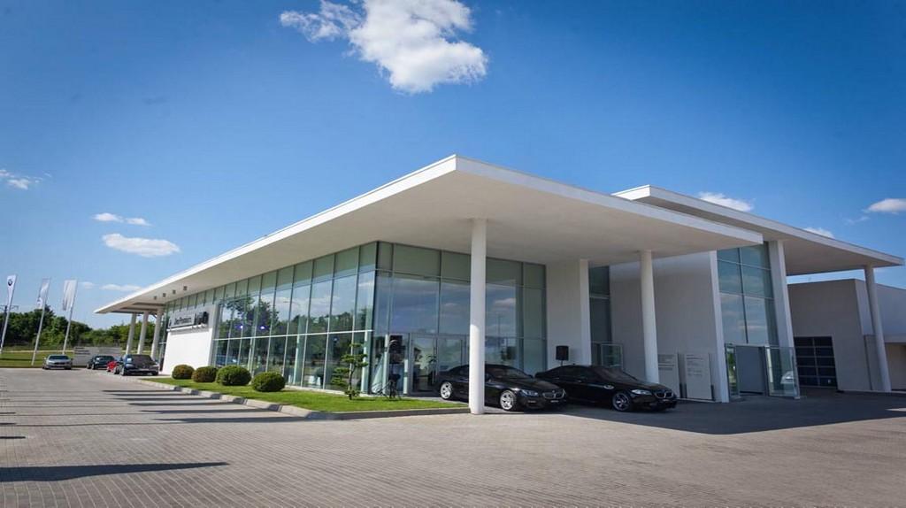 Salon BMW w Lublinie