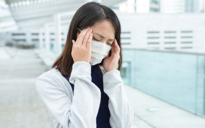 Technologia UVGI dla poprawy jakość powietrza w budynkach